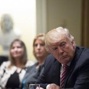 Tweet sessista contro la conduttrice tv, bufera su Trump