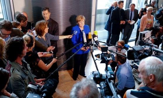 Germania, via libera dal Bundestag ai matrimoni gay