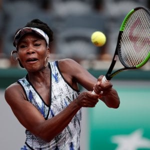Tennis, Wimbledon: vigilia da incubo per Venus Williams, coinvolta in incidente mortale