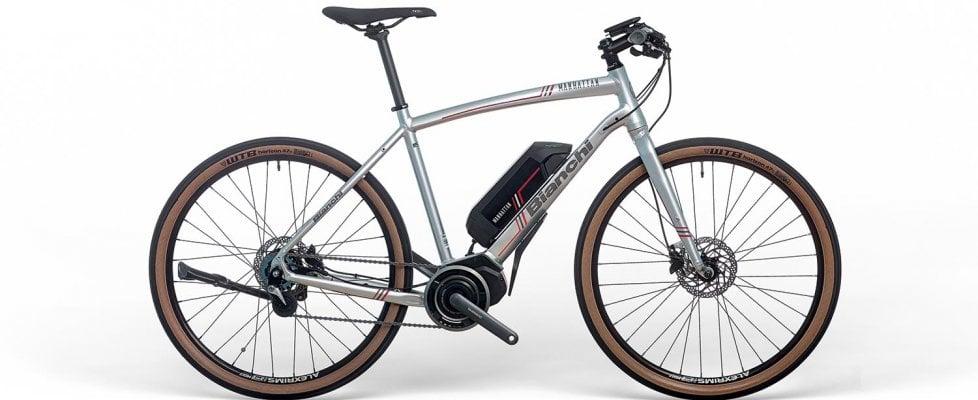 La bici elettrica diventa un deambulatore for Bici pieghevole elettrica usata