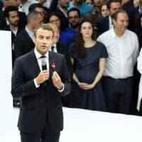 Macron deve tappare i buchi di Hollande: servono 8 miliardi per non sfondare il tetto sul deficit