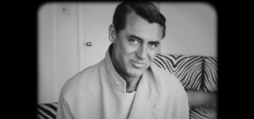 Il Cary Grant inedito: LSD, la mamma e la presunta omosessualità