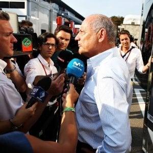 F1, McLaren, Dennis vende le quote: è addio dopo 37 anni