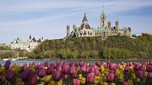 Canada, il paese più stimato