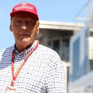 Il processo a Vettel e la versione di Lauda: 'Seb non è pentito'