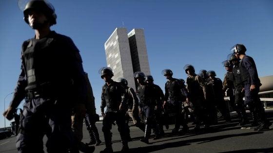 Twitter, i post predicono i disordini più velocemente della polizia
