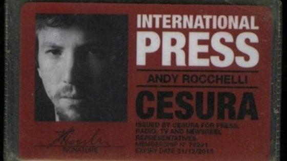 Ucraina, svolta nell'indagine sulla morte del fotoreporter Rocchelli: un arresto 3 anni dopo