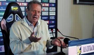 """Caos Palermo, Zamparini contro Baccaglini: """"Offerta ridicola, ora si dimetta"""""""