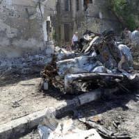 Siria, tre autobombe a Damasco:
