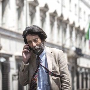 massimo cacciari  Massimo Cacciari: