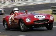 Modena Motor Gallery, torna lo show dell'auto d'epoca