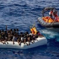 Emergenza migranti, l'amarezza delle Ong: