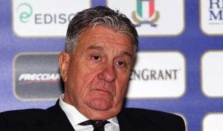 Rugby, la delusione di Gavazzi: ''I risultati mi lasciano perplesso''