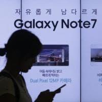 """""""Samsung, il Galaxy Note 8 potrebbe costare oltre mille dollari"""""""