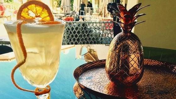 Zamira Lounge, eleganza e sobrietà lungo la promenade di Porto Cervo