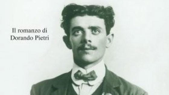 """Il romanzo di Dorando Pietri, il più grande """"perdente di successo"""""""