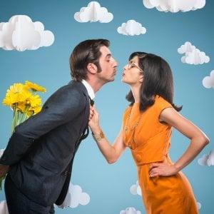 La giornata del bacio, quel 'tango' che libera dallo stress