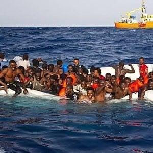 """Emergency, """"L'Europa si sta tirando indietro davanti alla crisi migratoria"""""""