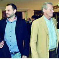 Palermo: dimissioni per Baccaglini e CdA, Zamparini torna patron