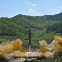 Corea del Nord, gli Usa confermano: