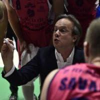 Basket, la nuova Sassari è già pronta. Pasquini: ''Mercato aggredito per avere le prime scelte''