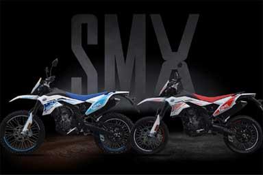 SMX Enduro e Motard, Mondial raddoppia