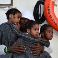 Africa centrale e occidentale: ogni anno migrano oltre 7 milioni di bambini