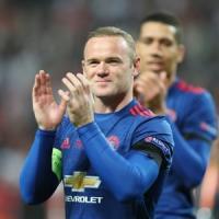 Inghilterra, il 'figliol prodigo' Rooney sceglie l'Everton e dice no alla Cina