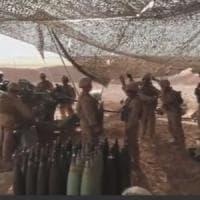 Siria, nella sfida con i russi i marines non sono più ombre: il primo video dell'offensiva Usa contro il Califfato