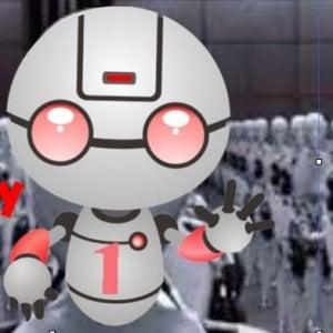 """L'invasione dei """"sex robot"""" è vicina, ma noi non siamo ancora pronti"""
