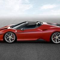 "Ferrari J50, suo il premio ""Red Dot Best of the Best"" nella categoria Product Design"