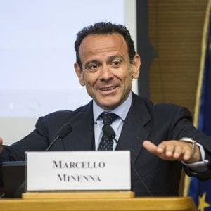 """Marcello Minenna: """"Ho chiuso con Raggi, non con i grillini. Se la Ue resta sorda c'è il rischio Italexit"""""""