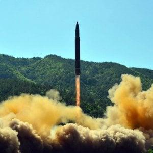 """Jean H. Lee: """"Ma Forse Pechino non controlla più il pericoloso vicino nordcoreano"""""""