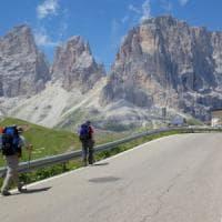 Reinhold Messner e la Ztl delle Dolomiti: