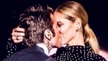 La top10 dei baci social: Fedez-Ferragni in testa