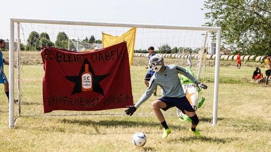 Un calcio alle discriminazioni: Mondiali Antirazzisti al via