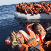 Migranti, il giorno della riunione di Tallinn. Il Belgio: