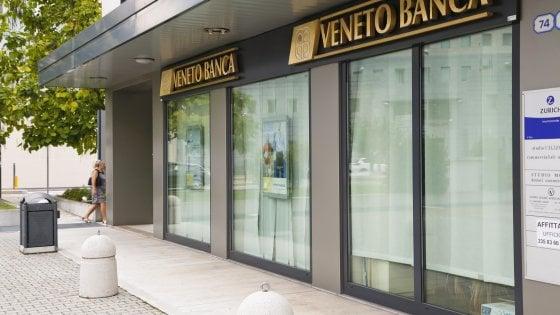 Il salvataggio delle banche non piace agli italiani: favorevoli solo tre su cento
