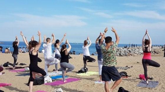 Asana, Tai-Chi e Qicong per ridurre la fatigue e trovare un po' di benessere