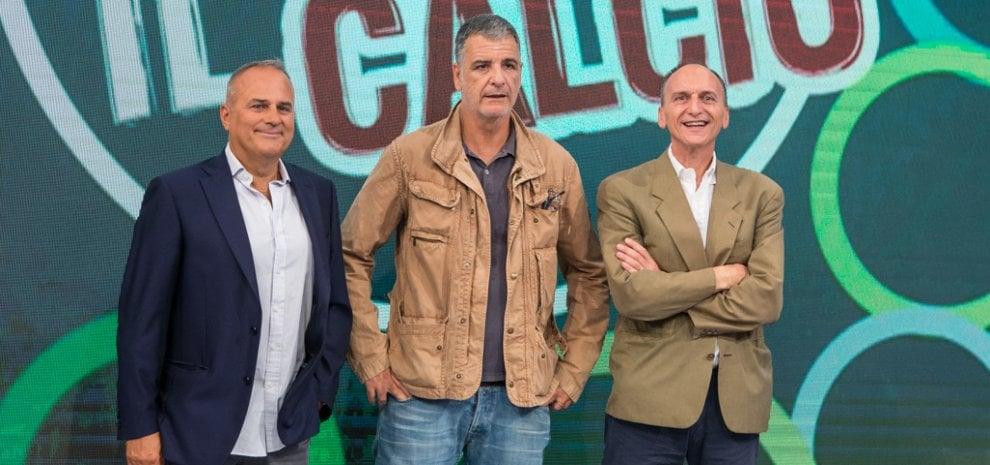 Il ritorno della Gialappa's, tanto Bonolis e Celentano versione cartoon nei nuovi palinsesti Mediaset