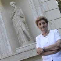 """Mariella Enoc: """"Nessuna illusione, abbiamo obbedito all'appello del Papa"""""""