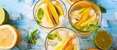 Granite e cocktail con ghiaccio a rischio Vademecum per tutelare la salute    Foto