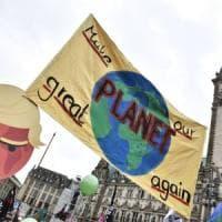 Amburgo, città blindata alla vigilia del G20. Merkel si prepara a bilaterale con Trump