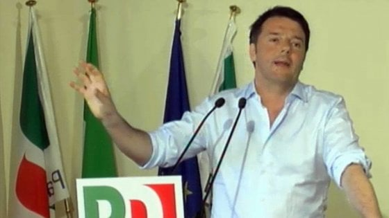 """Direzione Pd, Renzi insiste: """"Non parlo di alleanze"""". Franceschini: """"Porre il tema non è tradimento"""""""