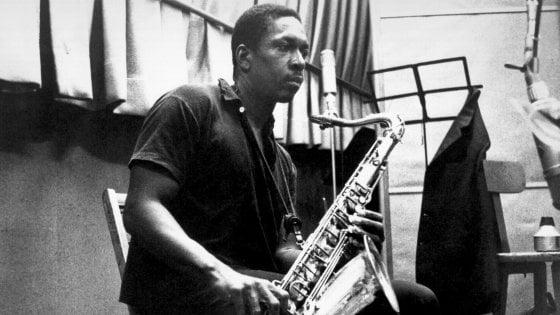 Cinquant'anni senza Coltrane ma l'amore  resta supremo