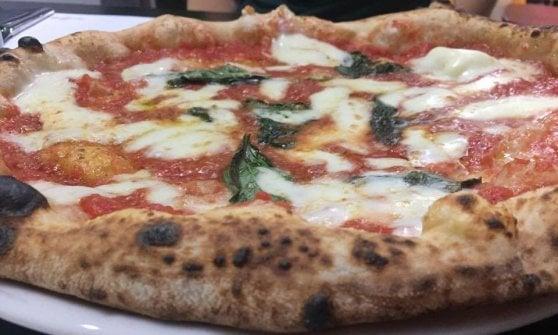 Pizza e non solo: il comfort food in salsa vesuviana di Metamorsi