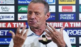 """Palermo, Zamparini: """"Baccaglini offriva 20 milioni a rate, per questo ho rifiutato"""""""