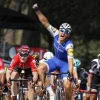 Tour de France, Kittel concede il bis: Froome resta in giallo