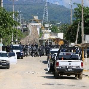 Acapulco, scontri in carcere: almeno 28 morti