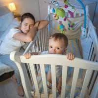 I bambini che dormono poco hanno cellule che invecchiano prima